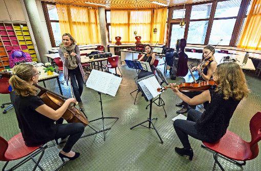 Pflege des musikalischen  Erbes