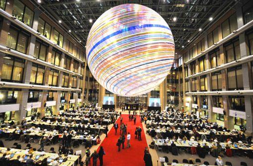 Brüssel – Blase oder Babylon?