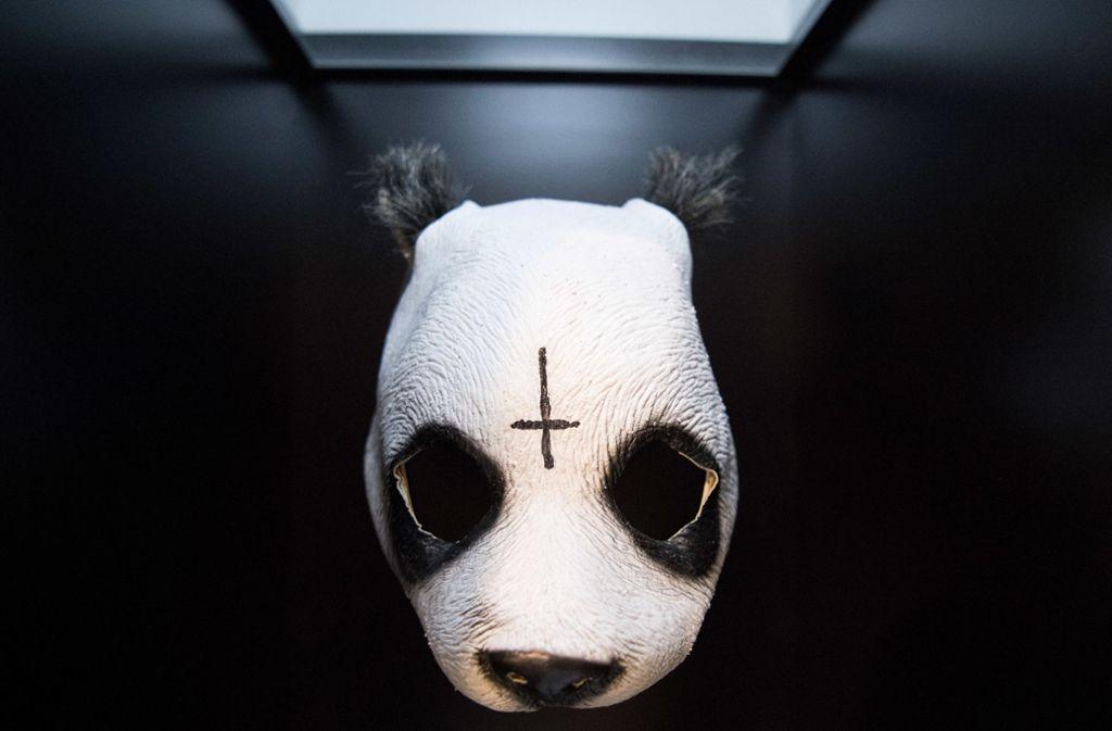 Panda Cro
