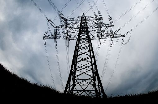 Stromausfall im kompletten Stadtgebiet von Weil der Stadt