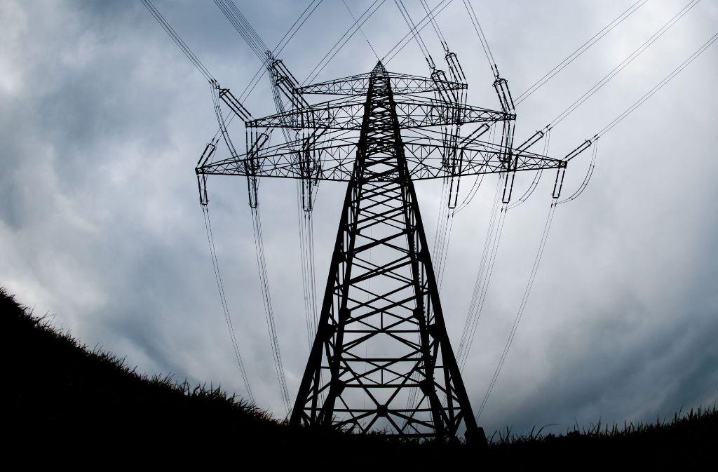 19 Minuten war Weil der Stadt von der Stromversorgung abgeschnitten. Foto: dpa