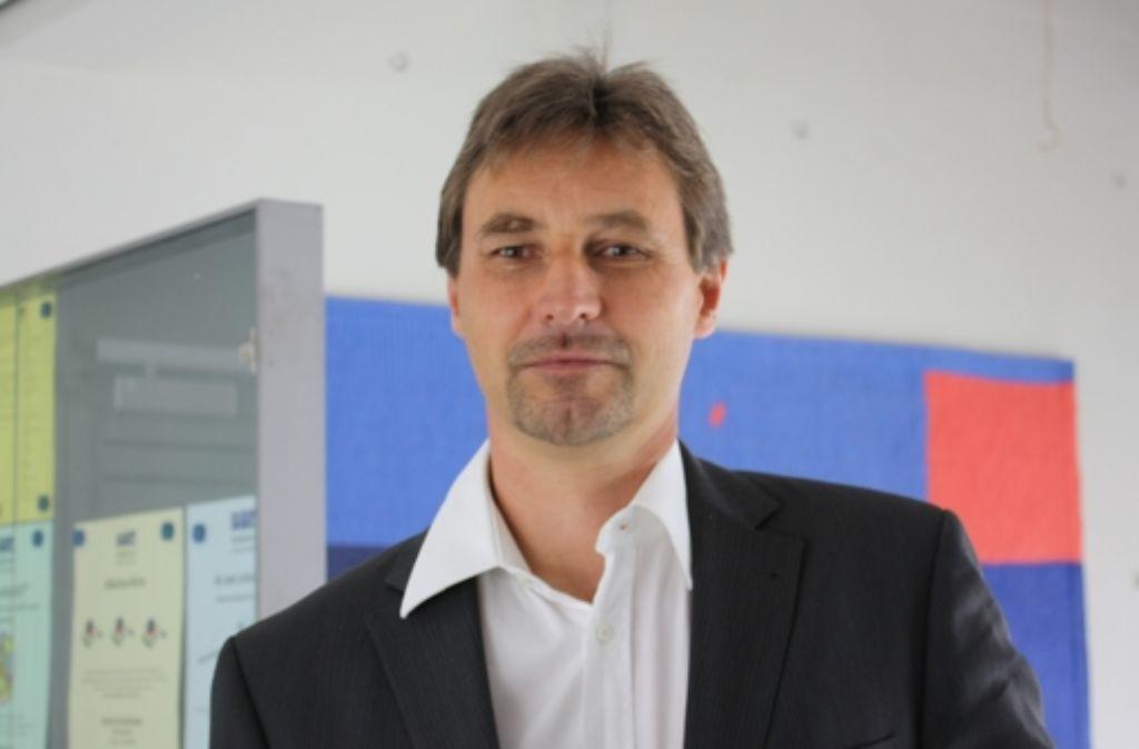 Jörg Hamann wechselt zur Bahn. Foto: Kanter