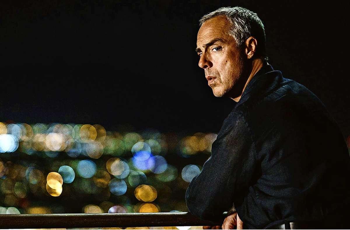 Detective Harry Bosch ist Polizist im Morddezernat von Los Angeles. Foto: Amazon Prime Video