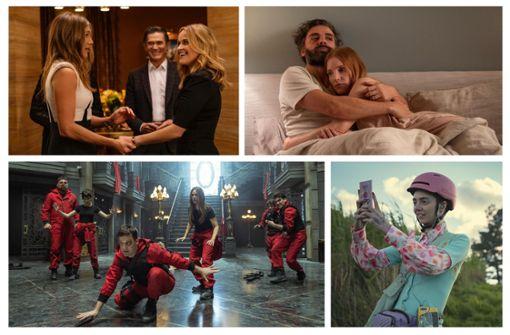 Das sind die 10 Serien-Highlights im September