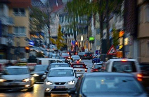 Strategien gegen den Verkehrskollaps