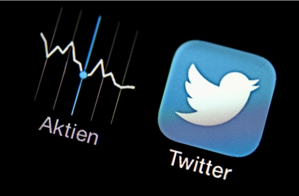 Twitter-Nutzer reagieren  auf Werbung nicht gerade begeistert, aber eine andere Erlösquelle hat der Kurznachrichtendienst nicht. Foto: dpa