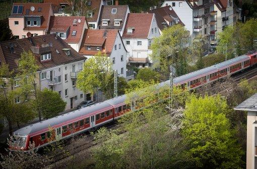 CDU pocht auf schnellen Ausbau der Gäubahn