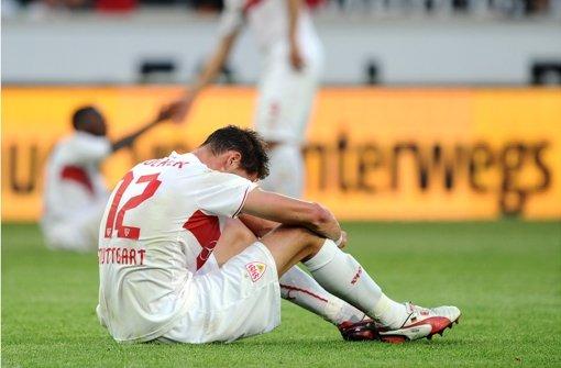 Alarmstufe Rot in der VfB-Abwehr