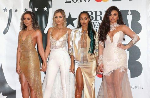 Die Modesünden der Popstars