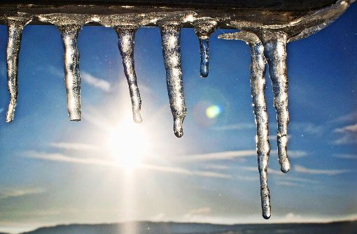 Mit dem Zwiebel-Look gegen den Dauerfrost
