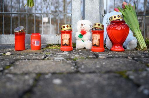 Dreijähriger starb an einem Kälteschock