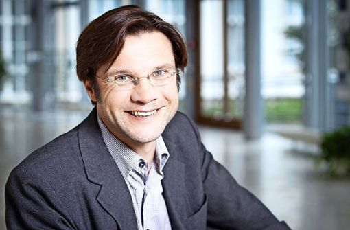 Grüner Ministerialbeamter will Landrat in Ludwigsburg werden