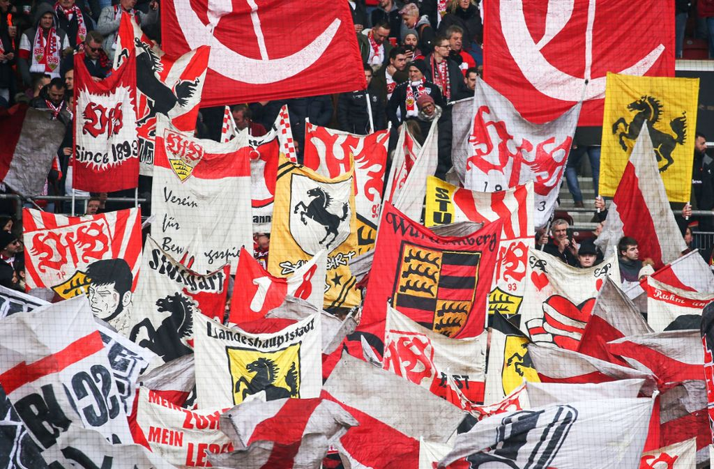 Vfb Stuttgart Gegen Hamburger Sv
