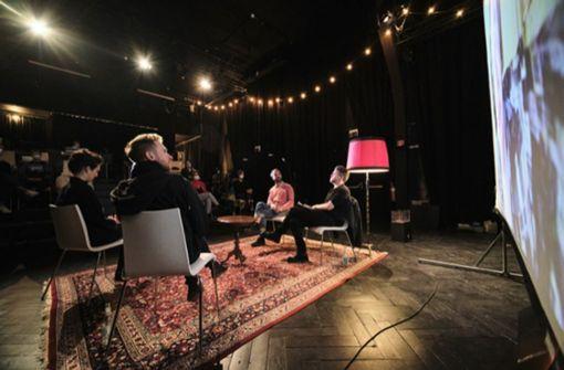 Theater und Kunsthalle bleiben offen