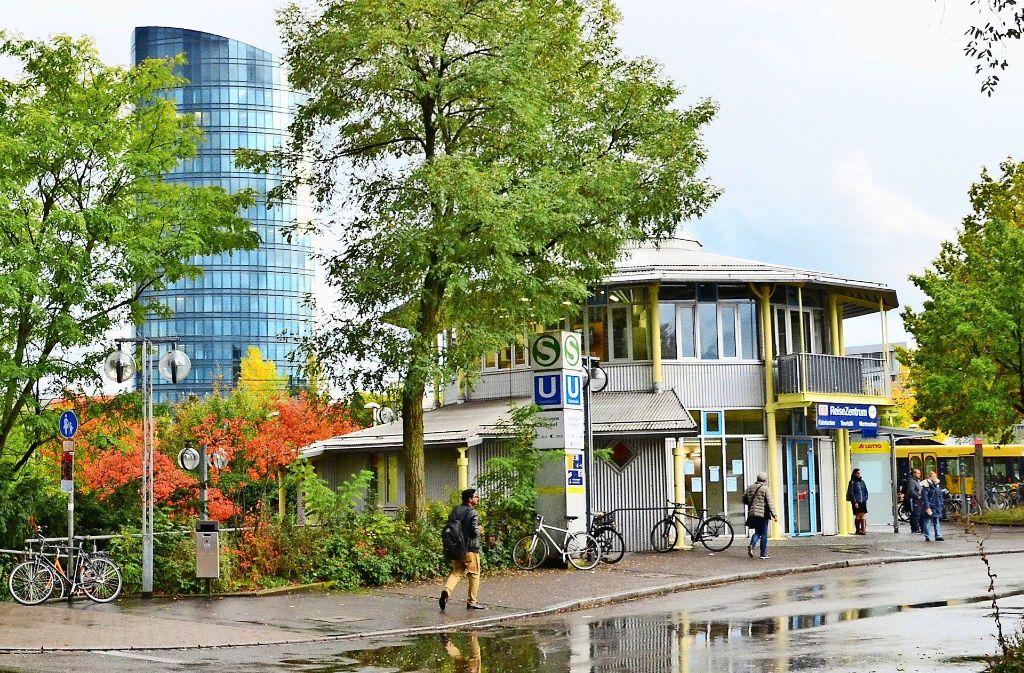 Db Reisezentrum Regensburg