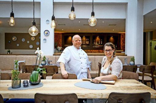 Neues Restaurant in Altdorf: Die Leibspeiserei