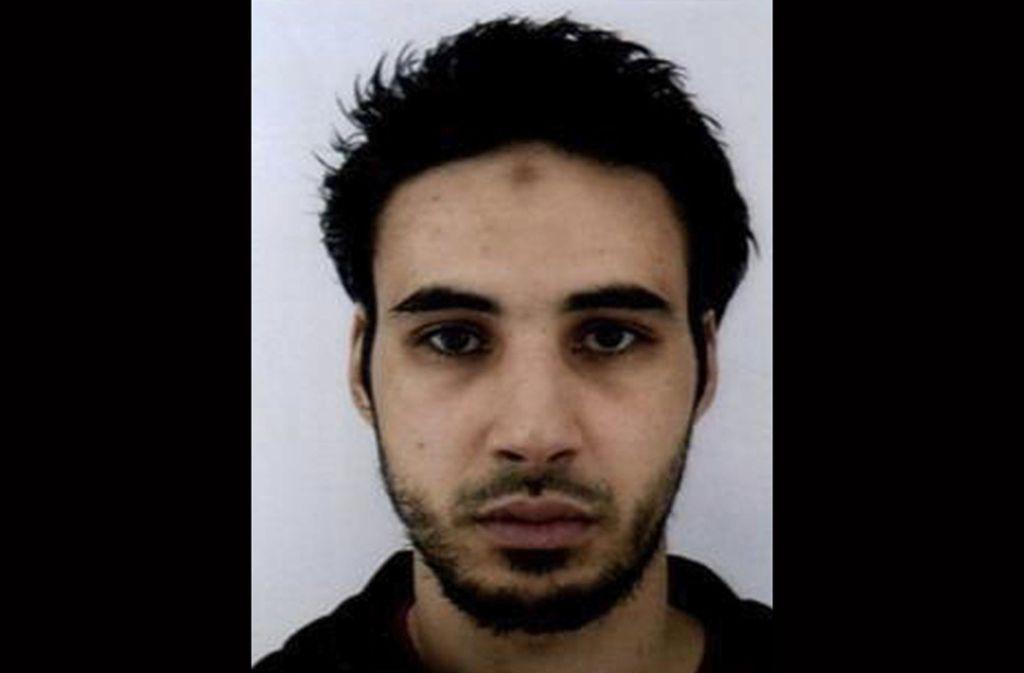 Chérif Chekatt wird im Zusammenhang mit dem Anschlag in Straßburg gesucht. Foto: AP