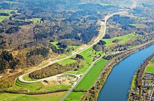 Tunnel soll gefährliche A-98-Abfahrt ersetzen
