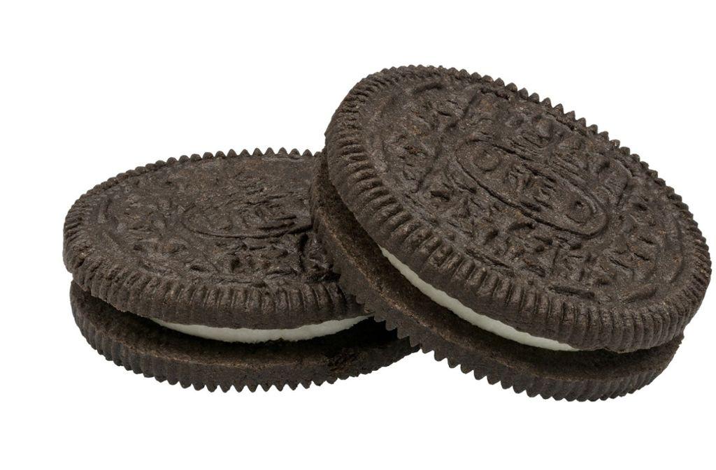 Braun-weiße  Oreo-Kekse gibt es für wenige Euro, für die Sonderedition in rot-weiß bieten dagegen einige Fans mehrere Tausend Dollar. Foto: Pixabay