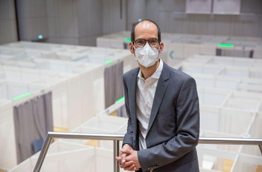 Ernst und Zuversicht in der Pandemie