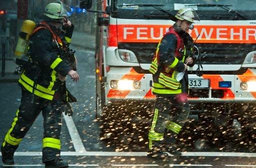 3.2.: 85-Jährige stirbt bei Wohnungsbrand