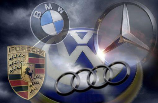 Autobesitzer nehmen Daimler ins Visier
