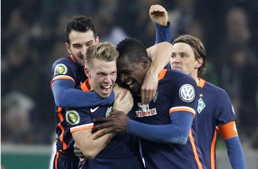 Werder Bremen sorgt für Überraschung