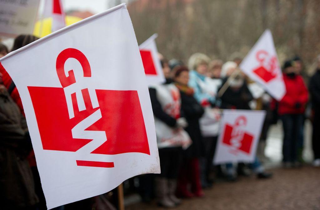 Laut Grundgesetz dürfen Beamte in Deutschland nicht streiken. Foto: dpa
