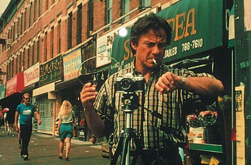 Scorseses und Tarantinos liebster Gangster