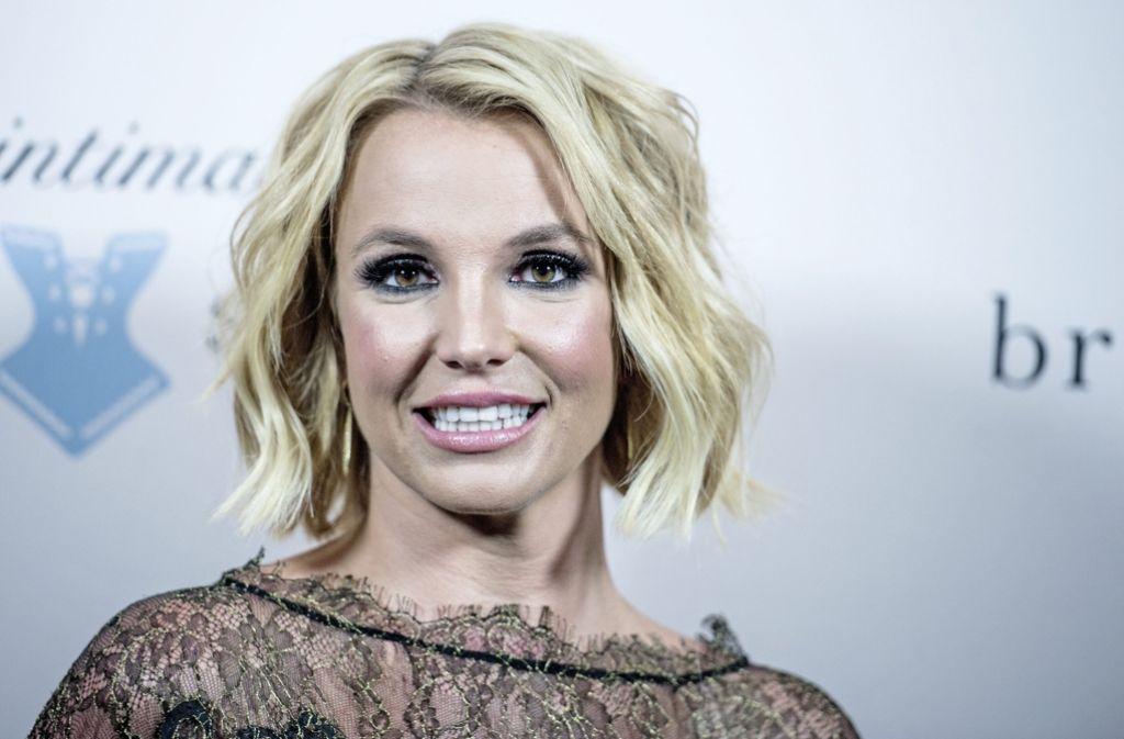 Sängerin Britney Spears sei auf Hawaii fast ertrunken, sagt sie. Foto: dpa/SCANPIX DENMARK