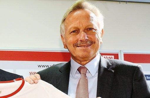 Schmidt ist neuer Aufsichtsratschef