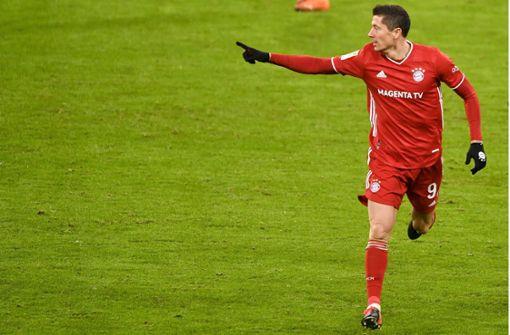 Gegen Messi und Ronaldo durchgesetzt –  Lewandowski neuer Weltfußballer