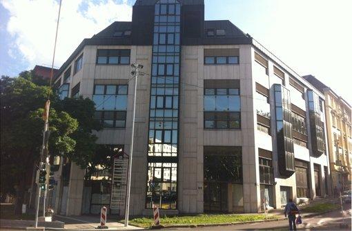 Bundesweit größtes  Scientology-Zentrum in Stuttgart?