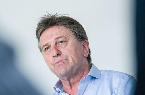 FDP sieht Aufklärungsbedarf  um Fördermittel für Christoph Sonntag