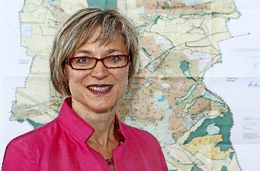 Inge Horn bleibt in Bietigheim nur zweite Siegerin