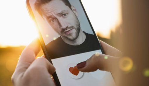 Fake-Profile auf Tinder erkennen