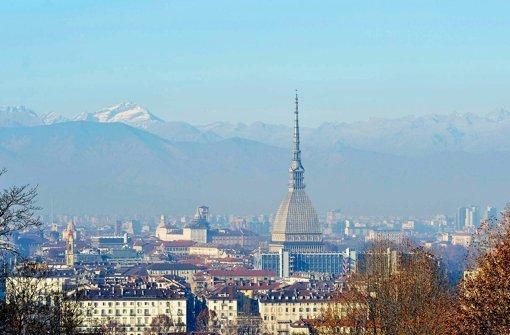 Italien ringt nach Luft