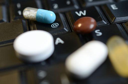 Kein Verbot des Versandhandels mit Medikamenten