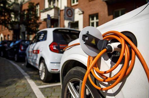 Die 6 größten Probleme bei E-Autos