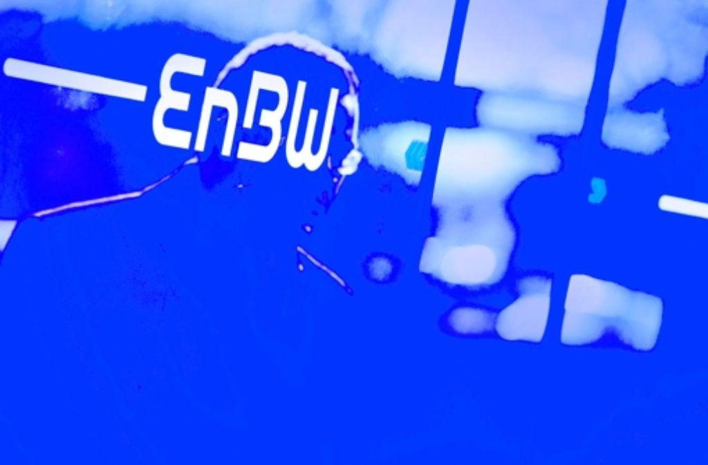 Datenschutz hat für die EnBW einen hohen Stellenwert, zumindest in der Theorie. In der Praxis sah es womöglich anders aus. EnBW-Chef Frank Mastiaux muss mit kritischen Fragen rechnen. Foto: dpa