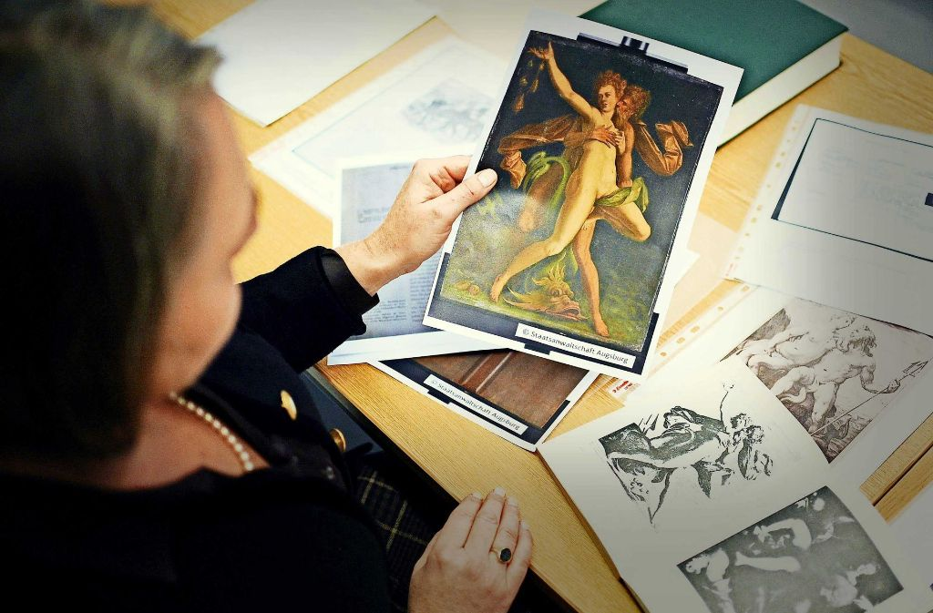 Cornelius Gurlitts Sammlung wurde digitalisiert und von Experten gesichtet: Vom angeblichen Skandal blieb nicht viel übrig. Foto: dpa