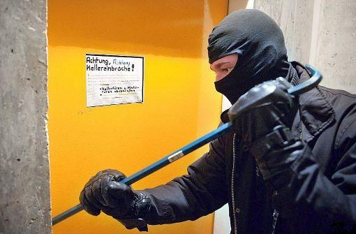 Einbrecher plündert Kita-Keller kistenweise