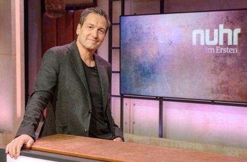 Schon wieder  Streit um Dieter Nuhr