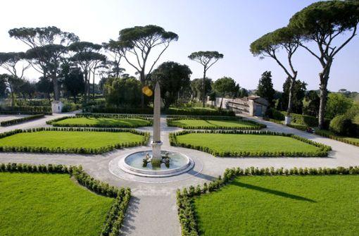 So schön sind Europas Gärten