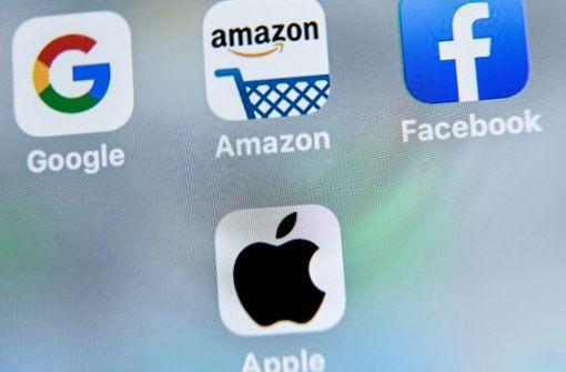 EU stärkt Verbraucher gegenüber Google, Facebook und Amazon