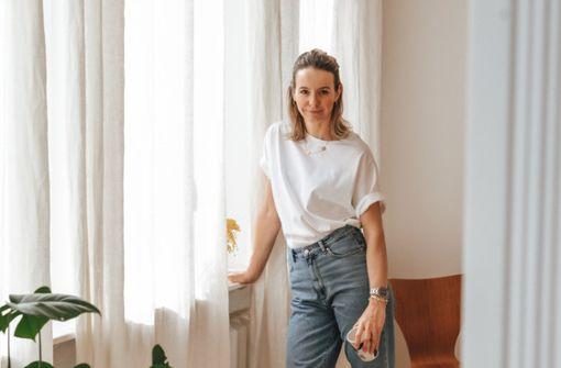 Ein Einblick in den Altbau-Wohntraum einer Interior-Bloggerin