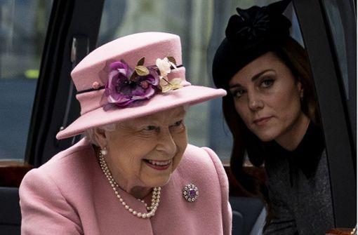Diese Royals lassen sich selten zu zweit blicken