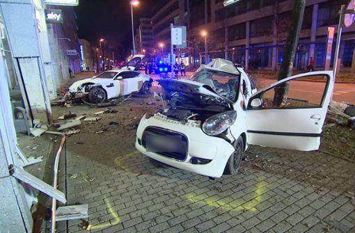 Was dem Unfallverursacher rechtlich drohen kann