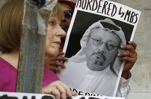 Tötung Khashoggis geschah laut türkischen Ermittlern mit Vorsatz