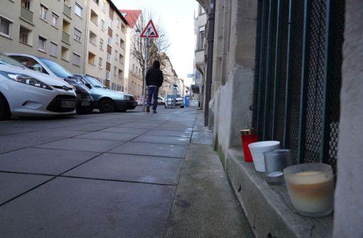 Mordanklage nach Bluttat  an Rentnerin auf offener Straße